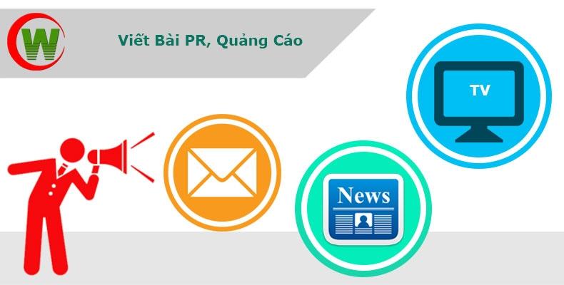 Dichvuvietbaiseo.net của VBS Team chuyên cung cấp dịch vụ PR và quảng cáo hiệu quả