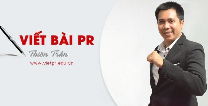 Vietpr.edu.vn là website được lập bởi Thiên Trần, chuyên về lĩnh vực marketing và PR