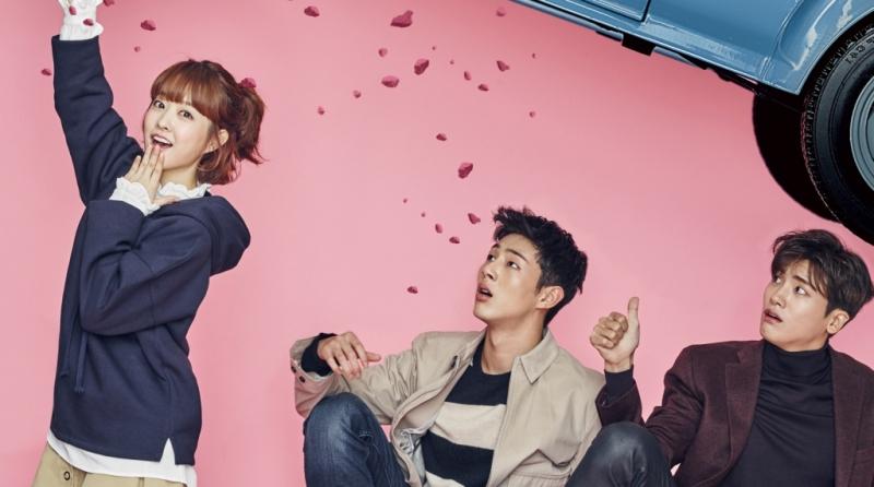 Top 11 website xem phim Hàn hay nhất hiện nay