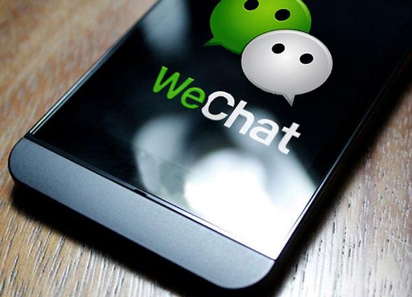 WeChat cũng là một trong những ứng dụng gọi video tốt nhất, được nhiều người sử dụng nhất với hơn 100 triệu lượt cài đặt
