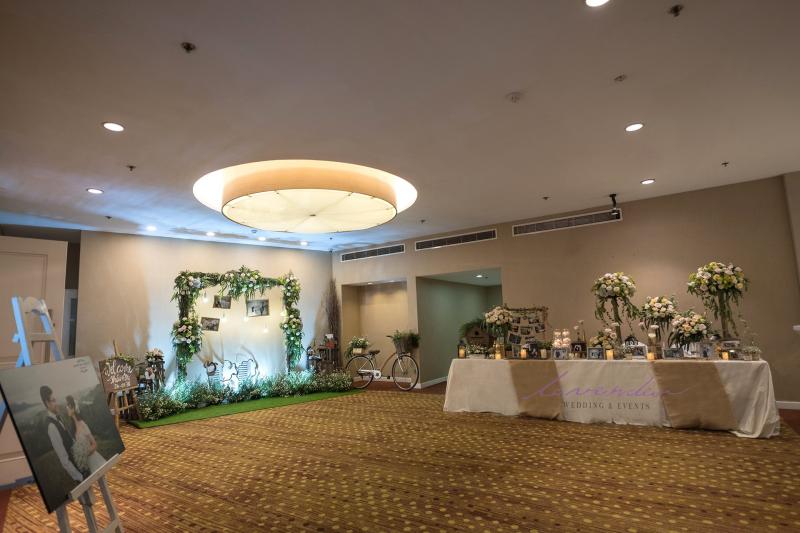 Wedding Planner - Công ty Cổ phần Truyền thông Lavender.