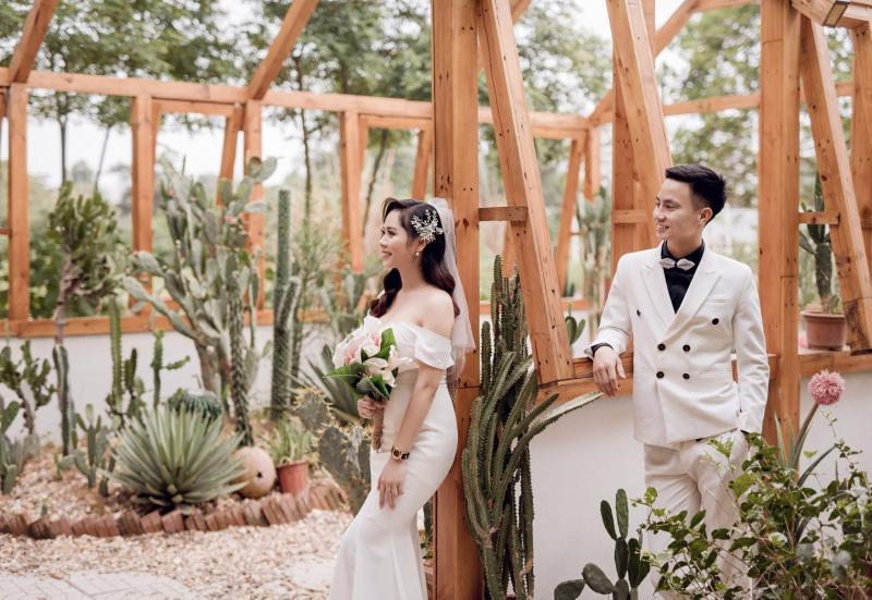 Wedding Studio CƯỜNG ITALY