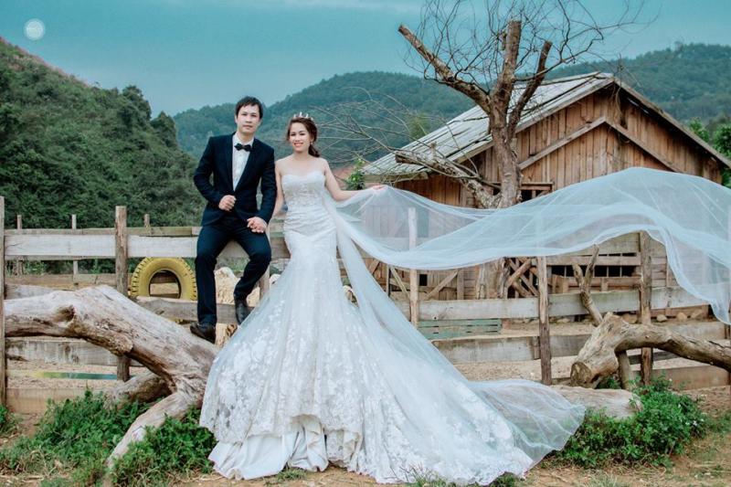 Wedding Studio - Diễm Bridal