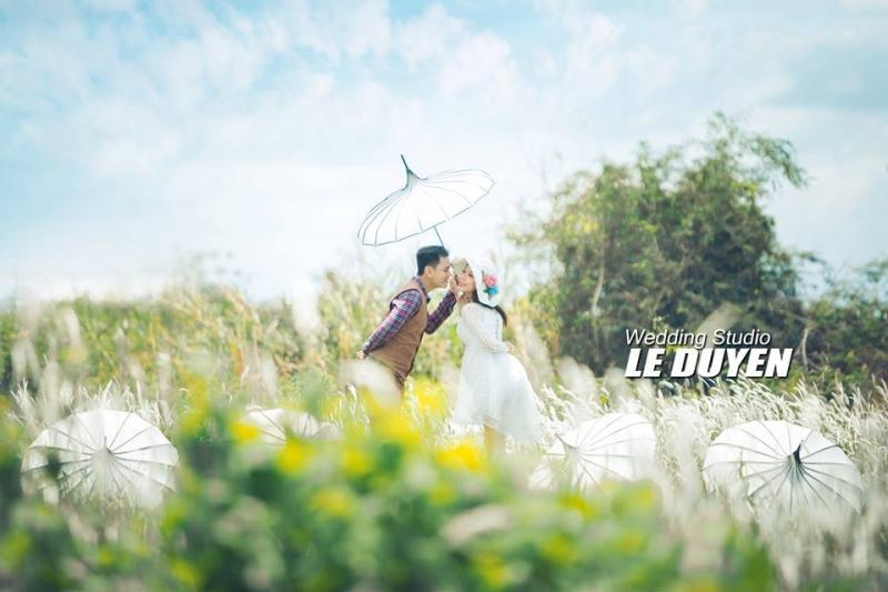 Wedding studio Lê Duyên