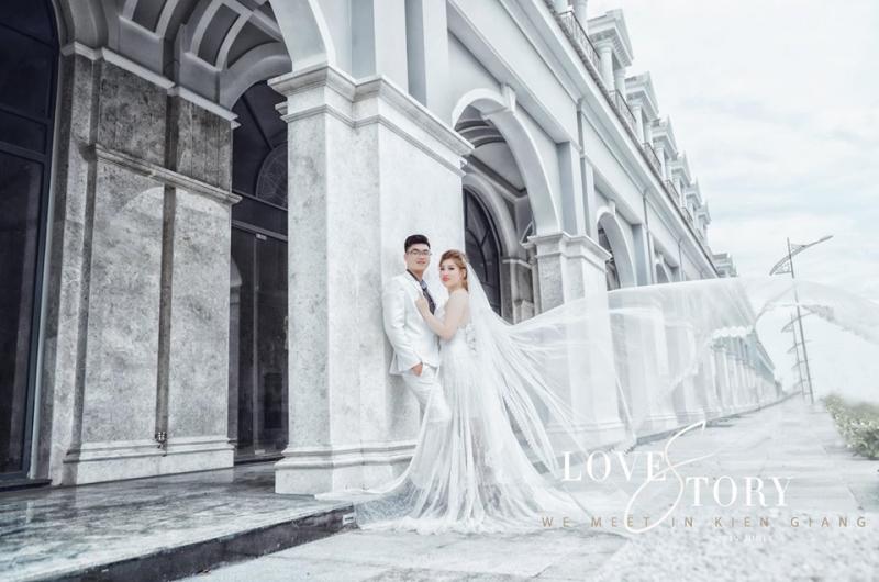 Wedding Studio Lộc Beauty