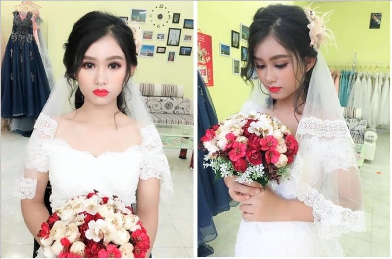 Wedding Vũ Nguyễn