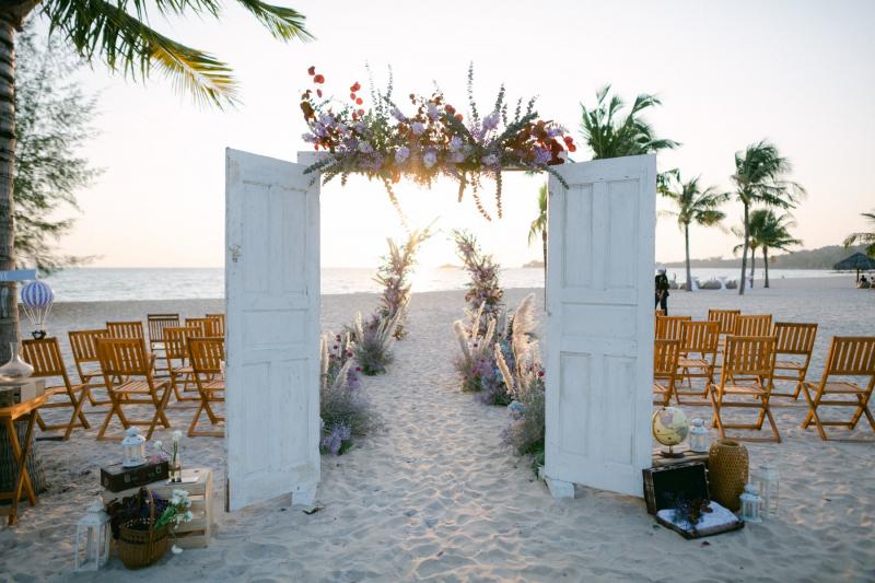 WedinStyle - The Stylish Wedding Planner of Vietnam