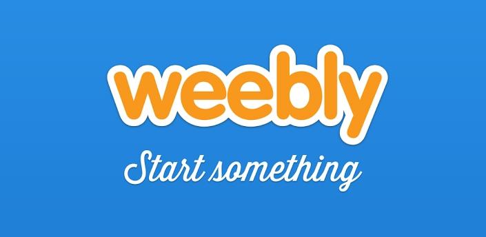 Weebly là một trong những công cụ xây dựng website thương mại tốt nhất cho các doanh nghiệp nhỏ