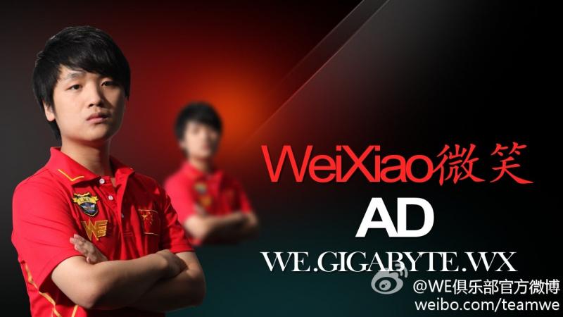 Xạ thủ đặt nền móng cho sự chuẩn mực xạ thủ - Weixiao.