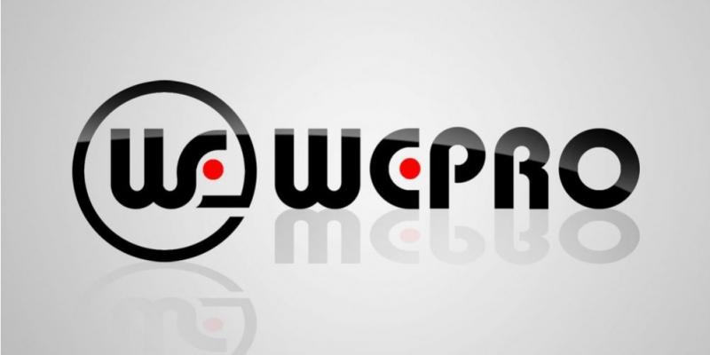 Wepro Entertainment Group là một trong những công ty giả trí nổi tiếng ở Việt Nam