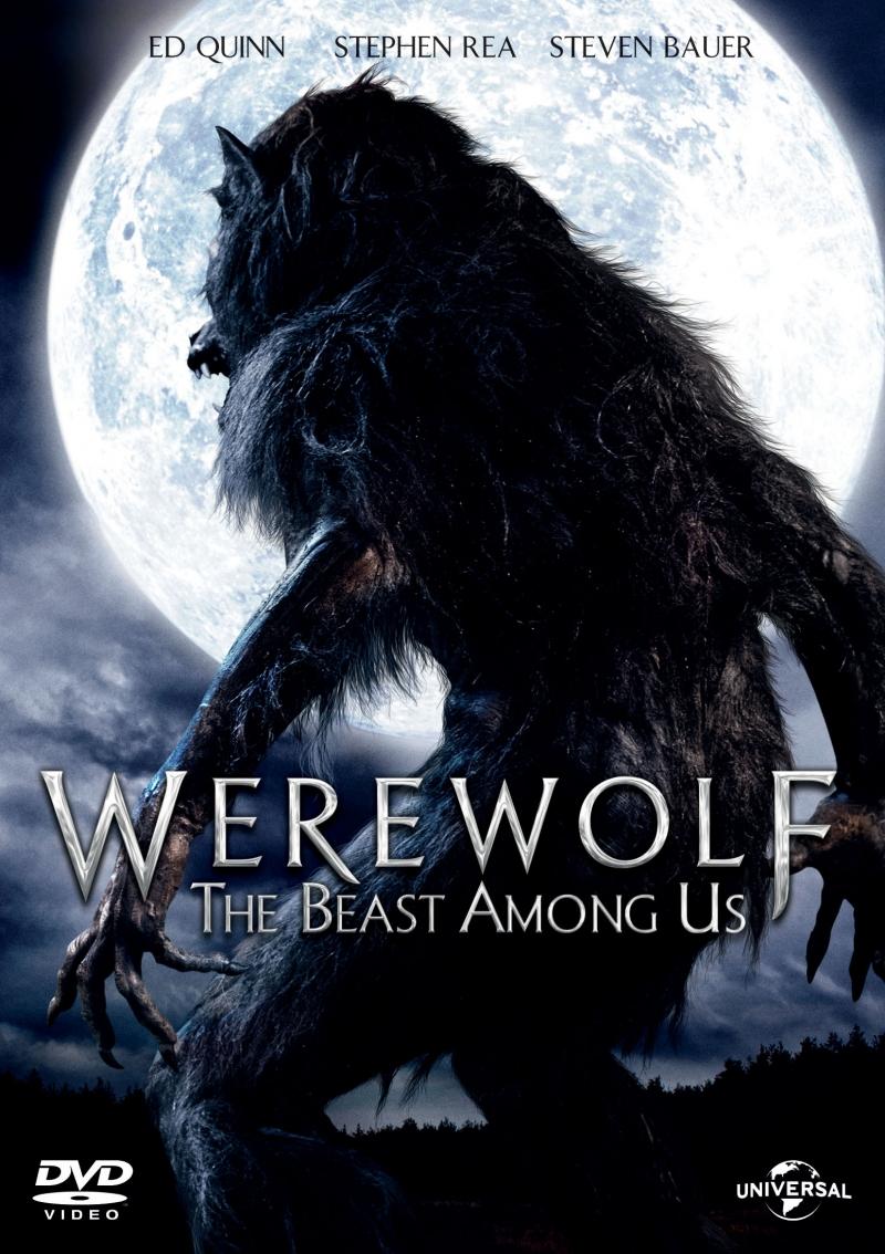 Lấy nguồn cảm hứng từ huyền thoại ma sói từ thế kỷ 19.