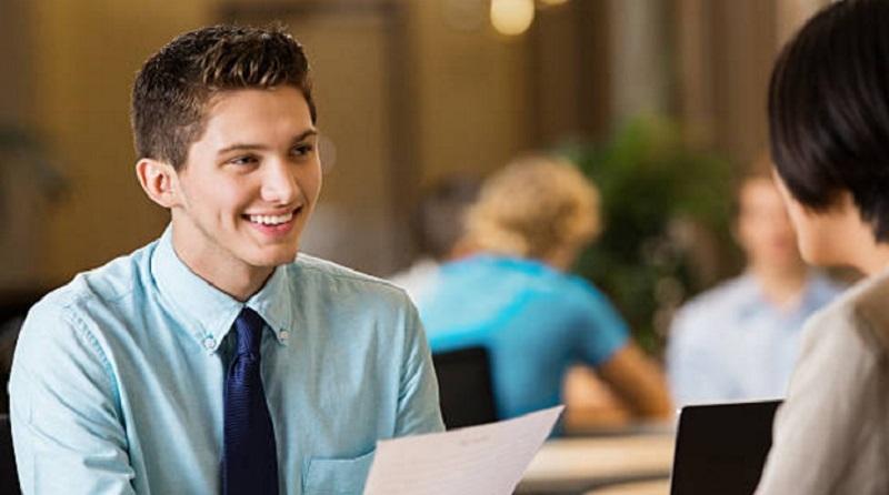 Hãy nói cho nhà tuyển dụng biết mục tiêu của bạn.