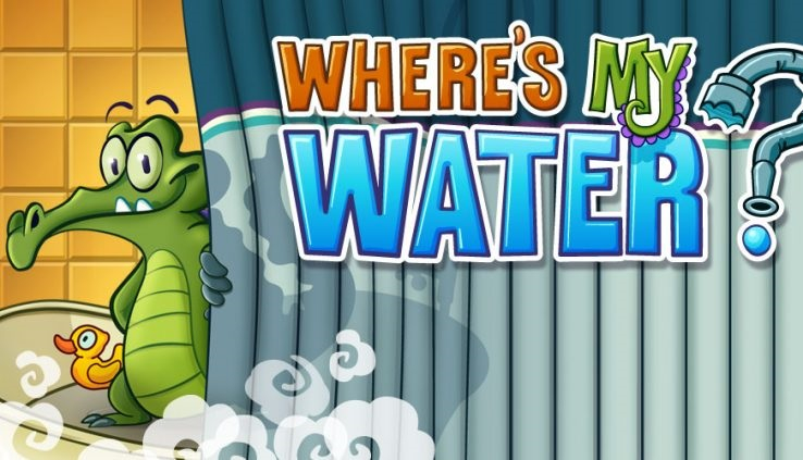Where's My Water