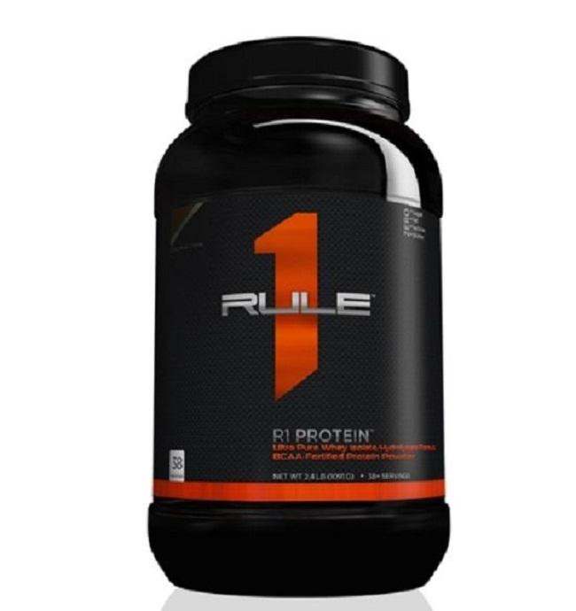 Sản phẩm R1 Protein là lựa chọn không thể thiếu cho việc bổ sung và duy trì đạm