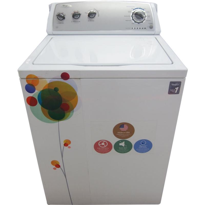 Máy giặt Whirlpool 3LWTW4840YW