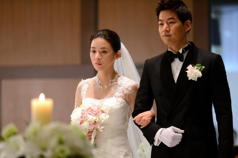 Lee Bo Young tái hợp Lee Sang Yoon