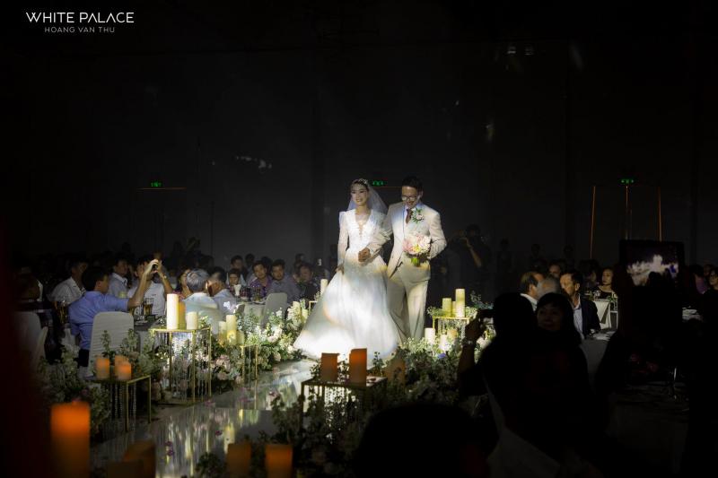 Top 9 Nhà hàng tổ chức tiệc cưới nổi tiếng tại quận Phú Nhuận, TP. HCM