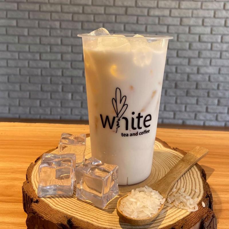 White Tea and Coffee Đà Lạt