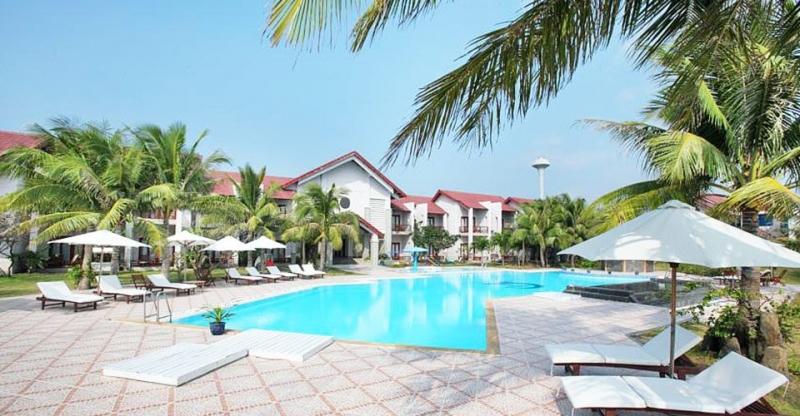 Whitesand Resort