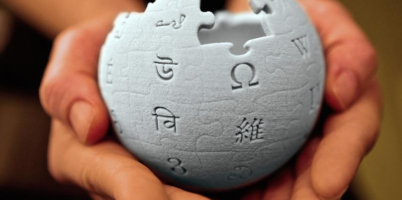 Wikipedia càng ngày càng nổi tiếng