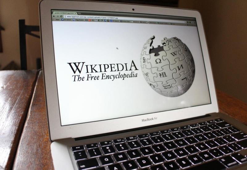 Wikipedia là bách khoa toàn thư mở