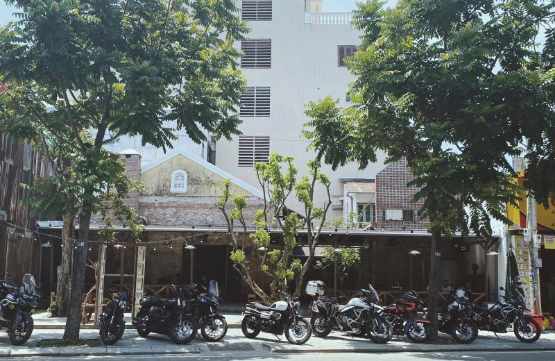WILD - Coffee Shop