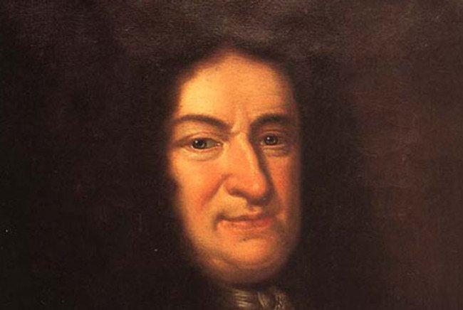 Wilhelm Leibniz