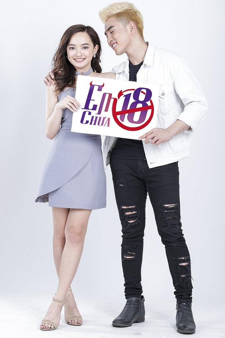 Will và Kaity Nguyễn