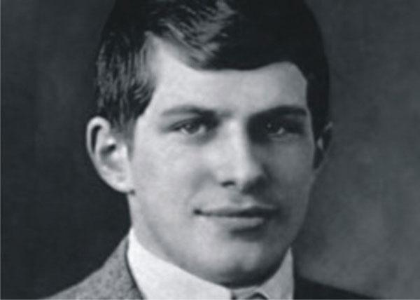William James Sidis là người có chỉ số IQ cao nhất.