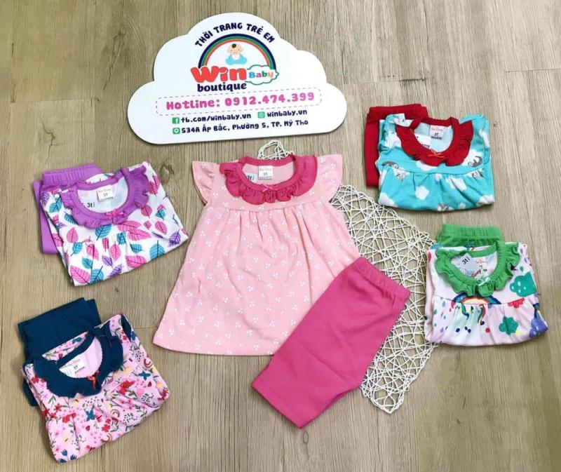 WinBaby Boutique - Thời trang trẻ em