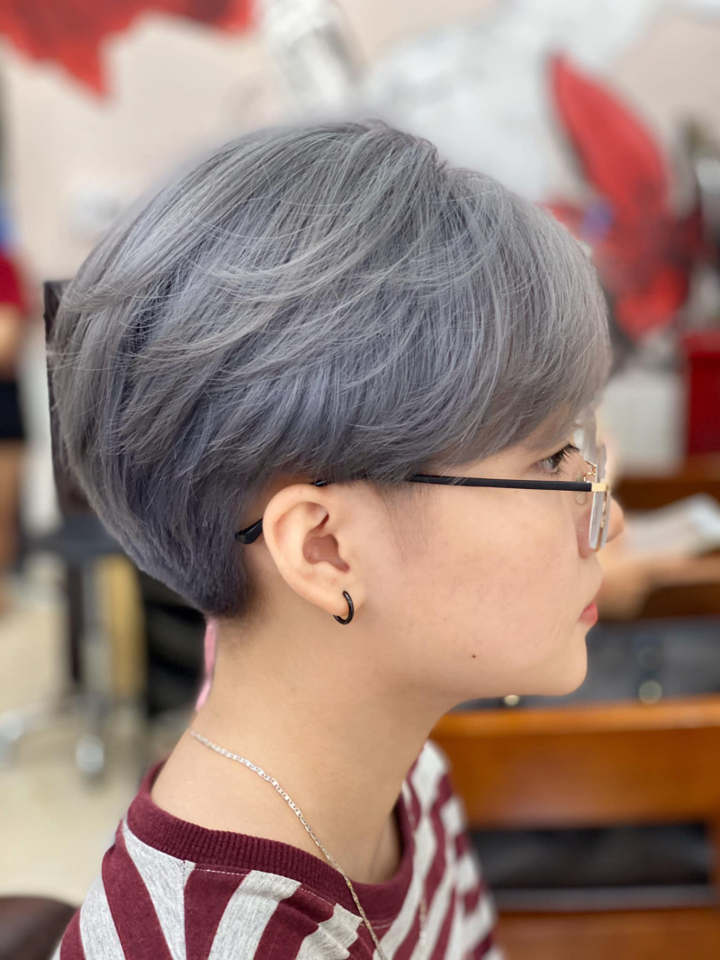 WIND HAIR SALON