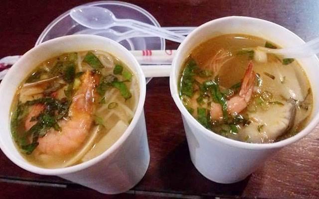 Wind Hot Pot & Milk Tea - Nguyễn Văn Thoại
