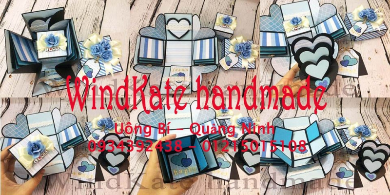 WindKate handmade