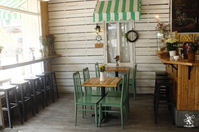 Windmills Cafe