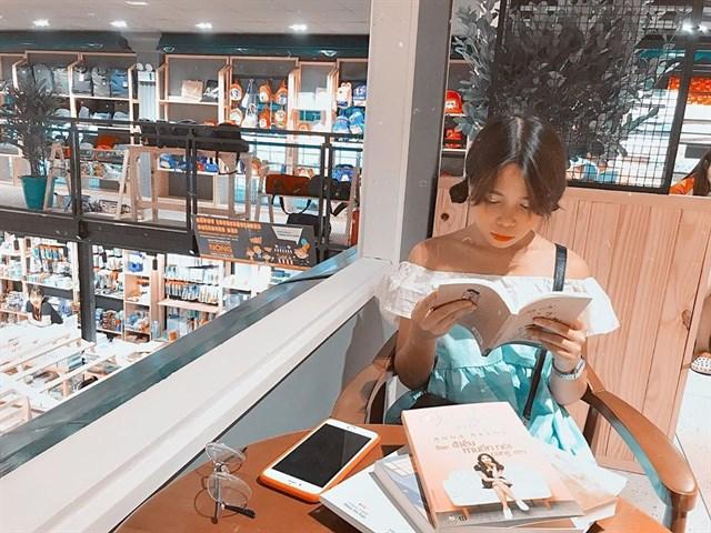 Top 13 Quan Cafe đọc Sach Miễn Phi Danh Cho Dan Mọt Sach ở