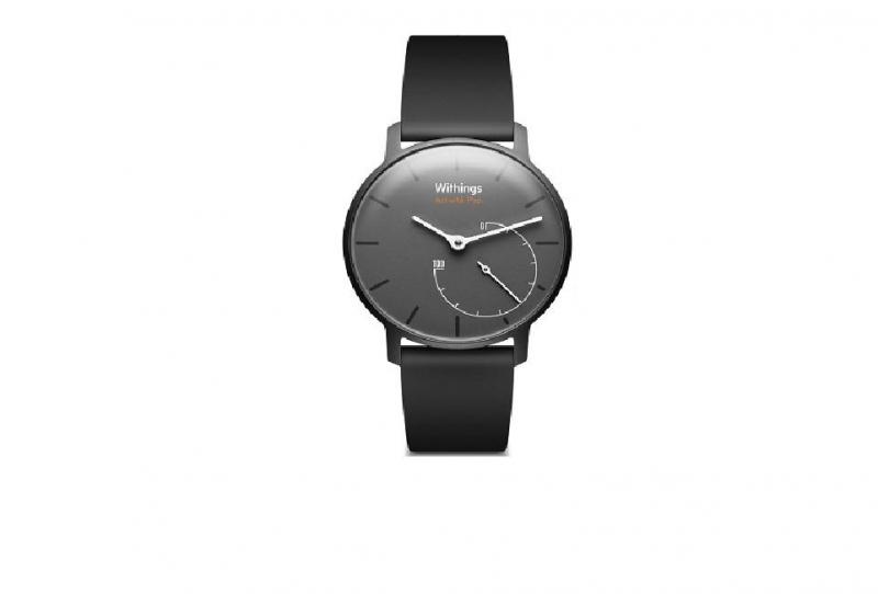 Withings Activité Pop: Liệu chiếc đồng hồ thông minh này có tạo được bước đột phá lớn trong tương lai không?