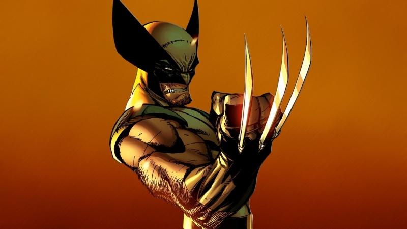 Dị nhân Wolverine