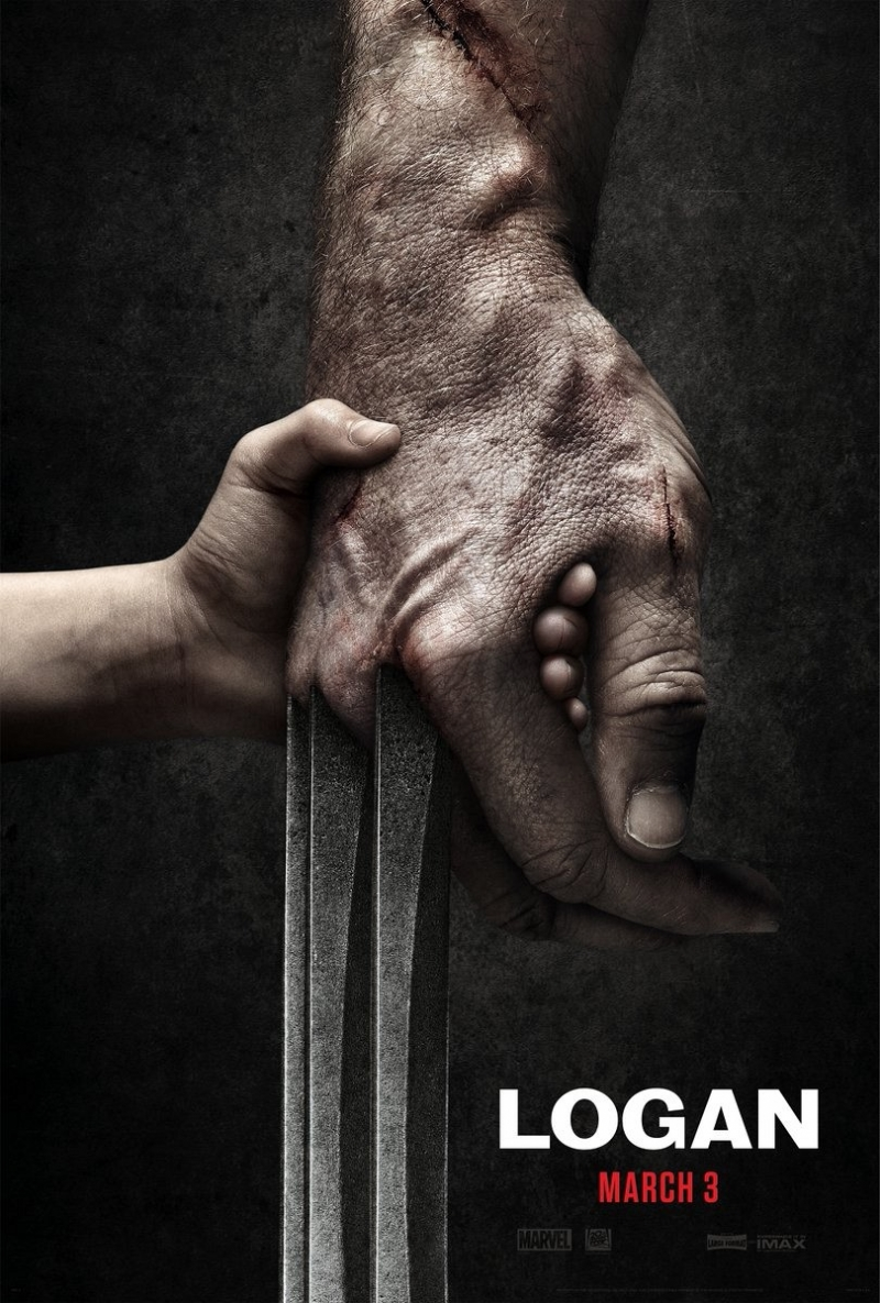 Wolverine 3: Logan