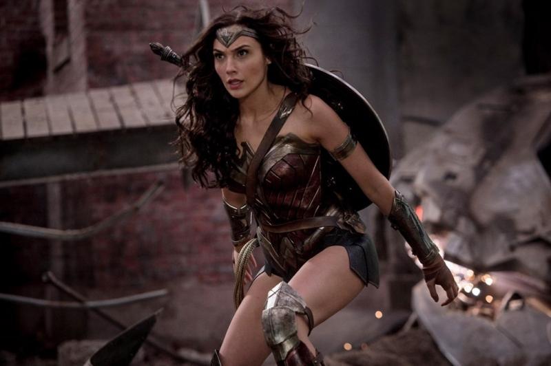 Bộ phim riêng về nhân vật Wonder Woman sẽ ra rạp vào ngày 2/6