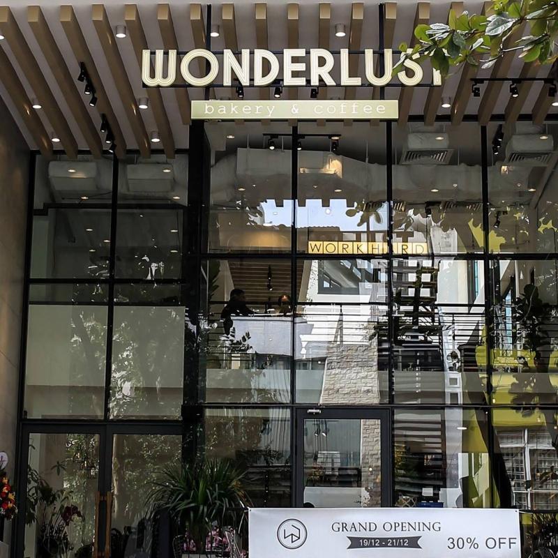 Wonderlust Danang