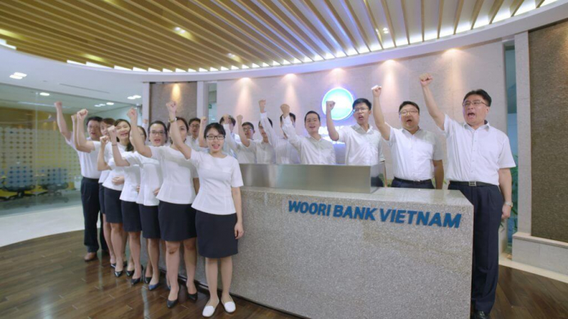 Woori Việt Nam