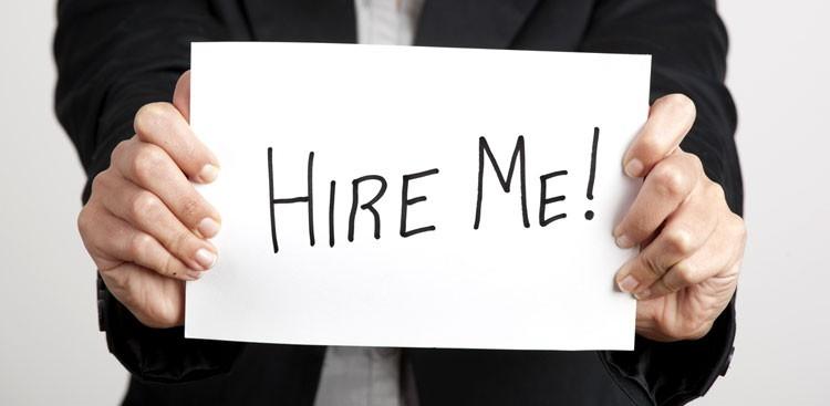 Tìm một công việc tốt nhờ một bản CV chuyên ngiệp