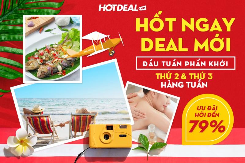 www.hotdeal.vn