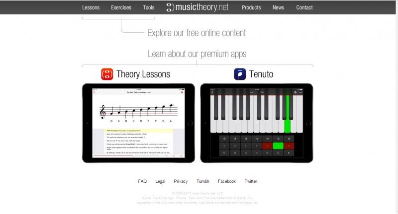 www.musictheory.net