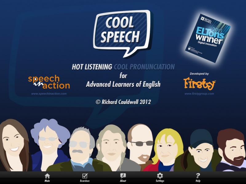 Top 10 chương trình luyện phát âm tiếng Anh tốt nhất