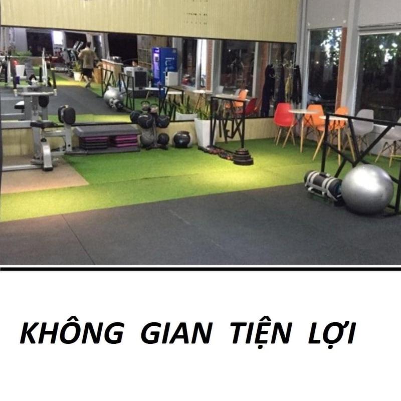 X-GYM Fitness