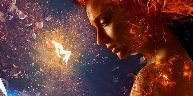 X-Men: Dark Phoenix (7/6)