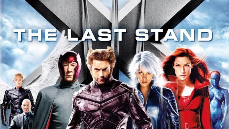 X-Men: The Last Stand: 210 triệu USD