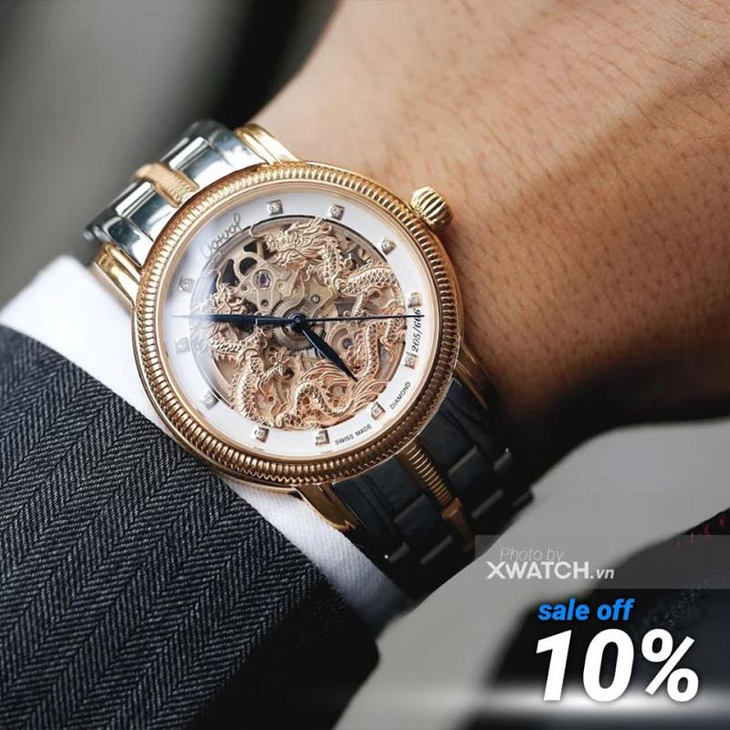 X – Watch