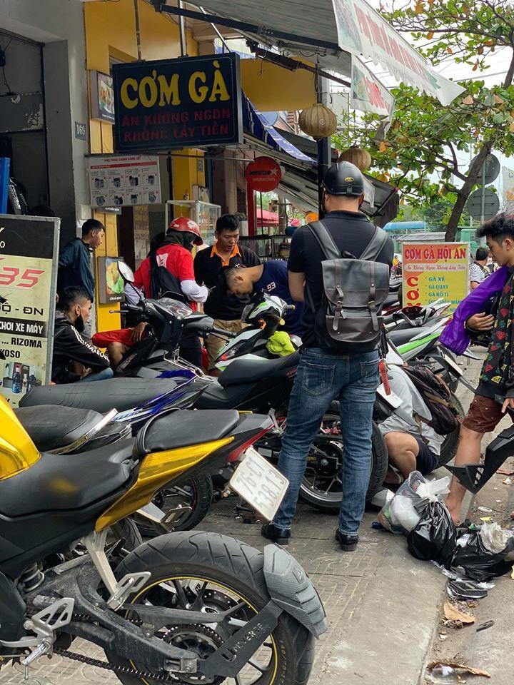 X135 Shop